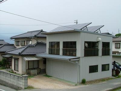 C様邸(長野県飯田市下伊那郡地域)